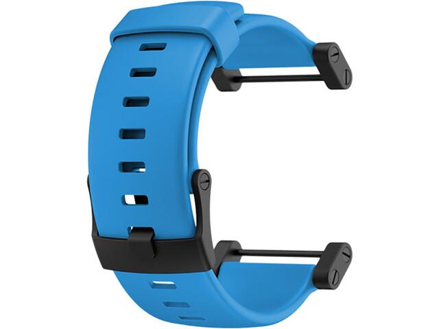 Suunto Core Silicone Strap crush blue